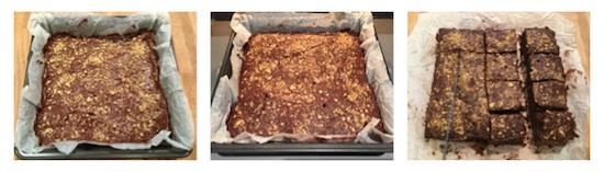 brownies alla banana5