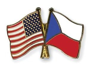 Flag-Pins-USA-Czech-Republic