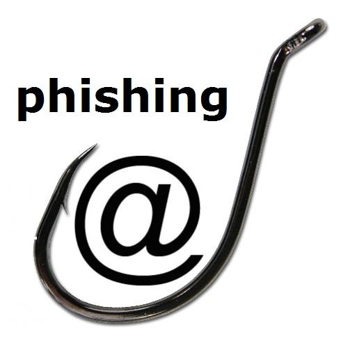 phishing wordpress