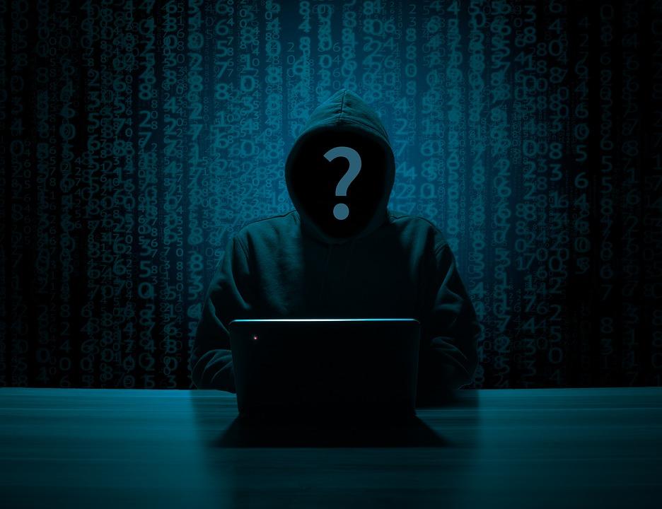 Maxi furto di dati online