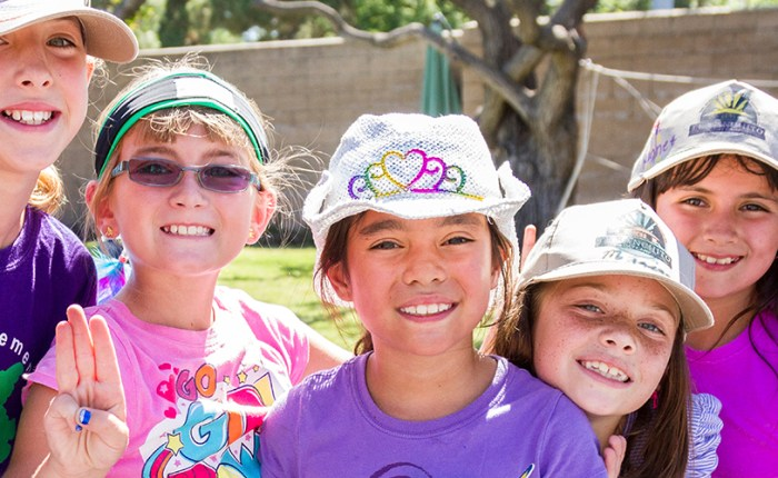 Join Girl Scouts at G.I.R.L. 2017!