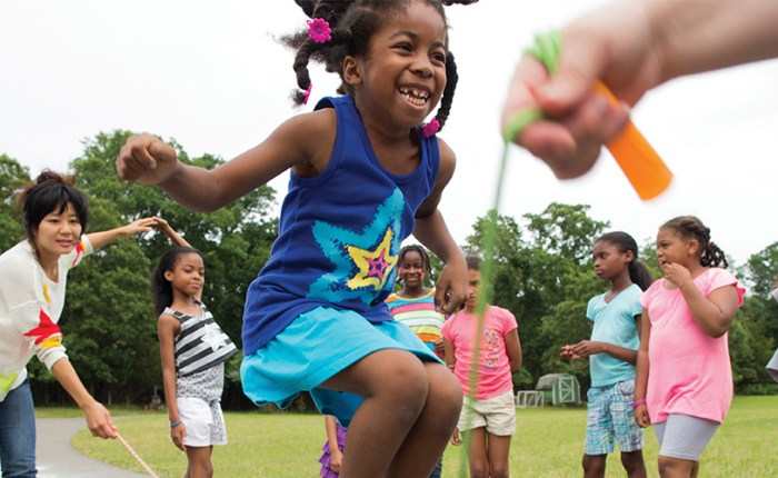 Allstate Awards Girl Scouts $25,000 Grant for Healthy Living Initiative