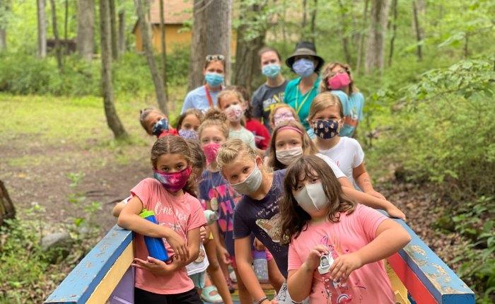 Looking back at Summer Camp 2021!