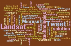 my AnyGeo Wordle