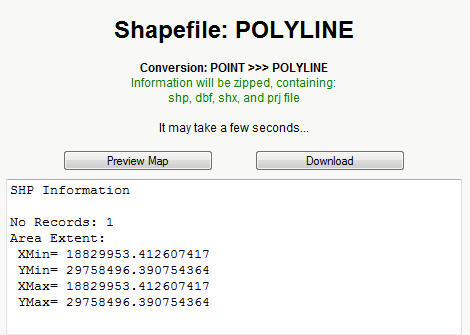 Tip – Convert Google Earth KML to Shape (SHP) | Anything