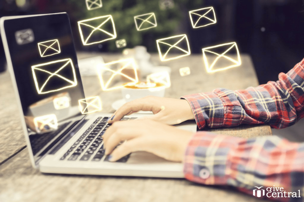 8 Fundraising email strategies to drive high response rates