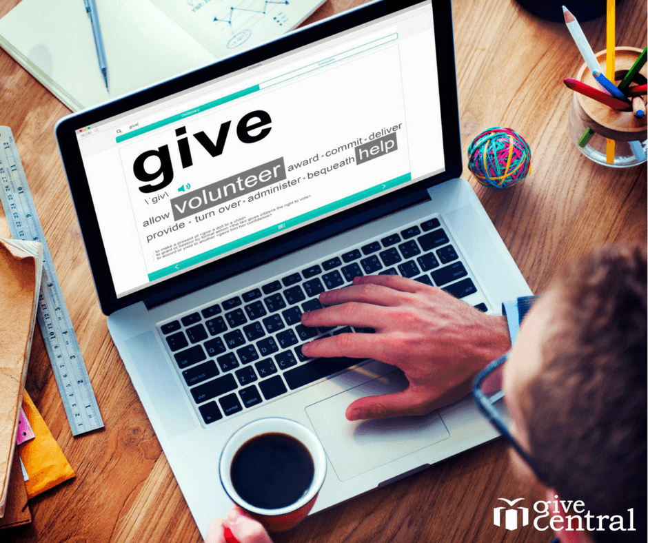 How to Let Parishioners Know You're Fundraising Online