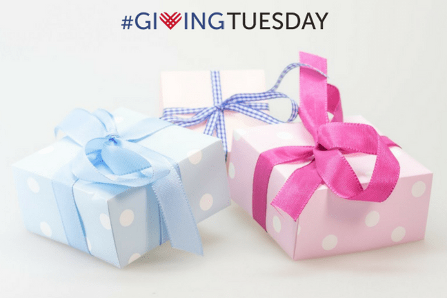 #GivingTuesday fundraising ideas that work.