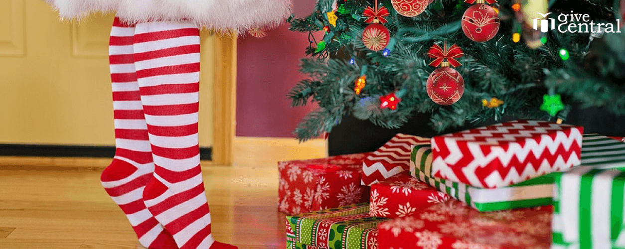 Christmas Fundraising Ideas for Kids. - GiveCentral