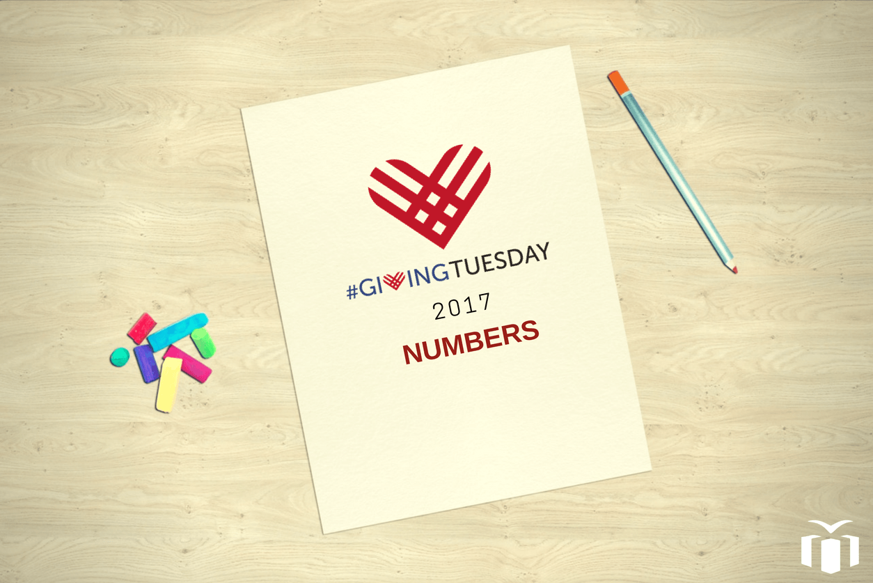 #GivingTuesday 2017: Breaking past giving records