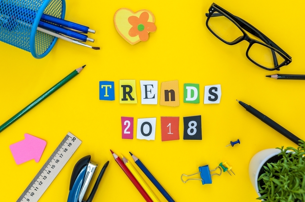 5 Fundraising event trends: Predictions for 2018