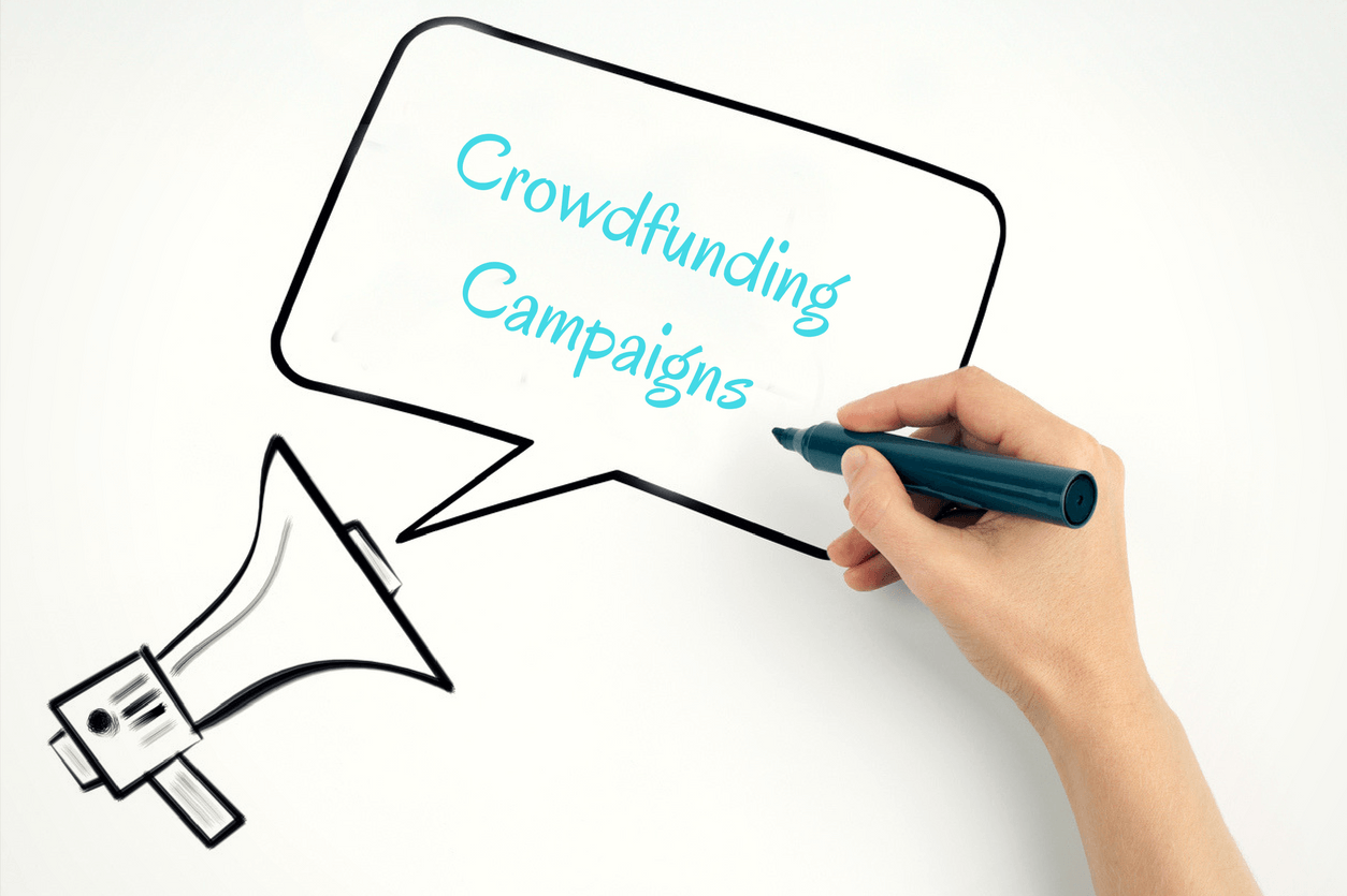 Crowdfunding: How to promote campaigns online