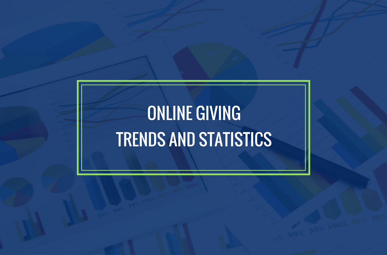 Online Giving: Recent Trends and Statistics