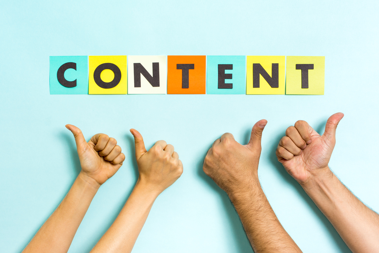 5 Ways to stay motivated while creating content