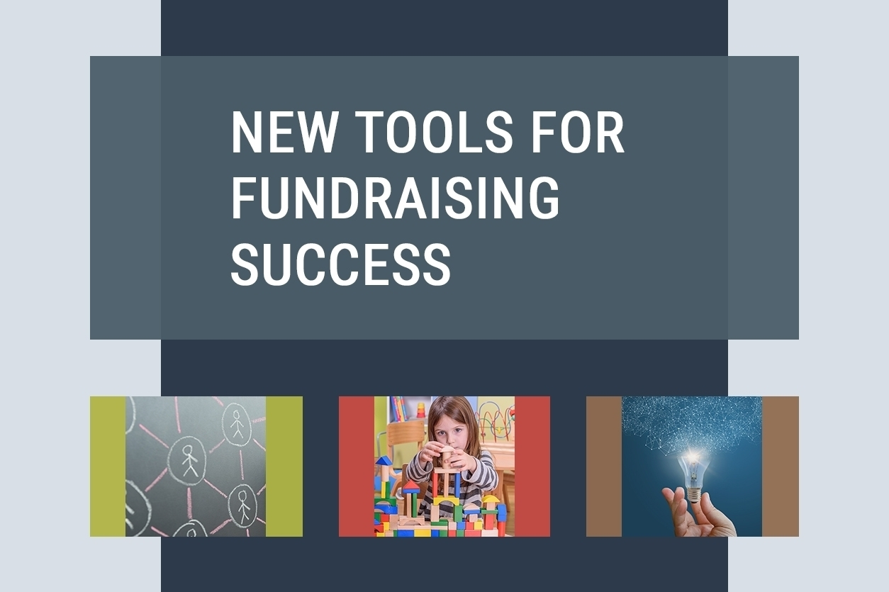 GiveCentral's new tools for fundraising success