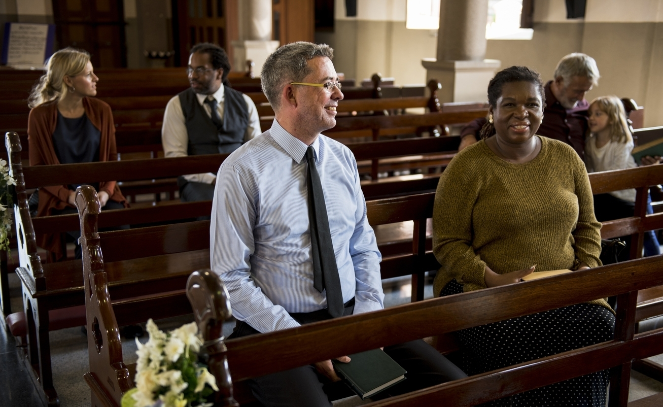How to make it easy for new parishioners to find you