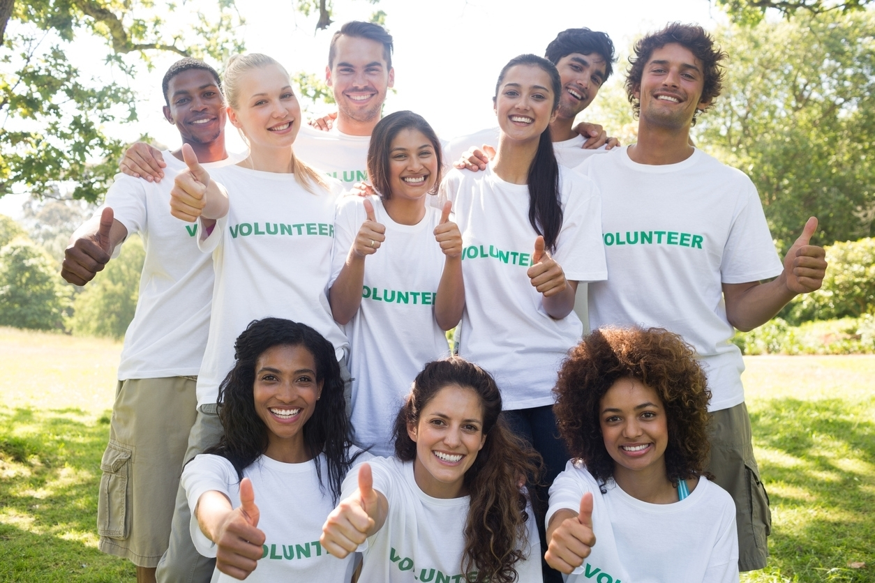 5 ways to make teen volunteers work for your nonprofit