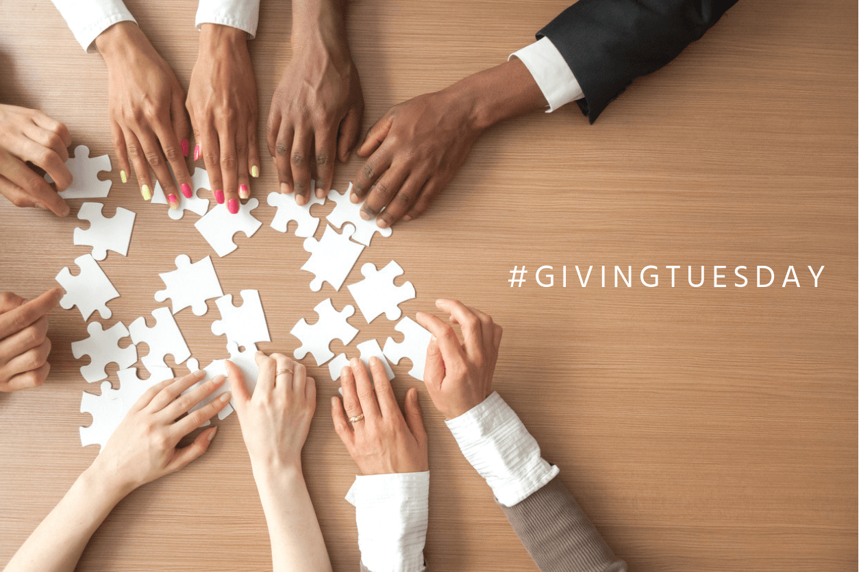 The perfect plan to getting your Giving Tuesday right