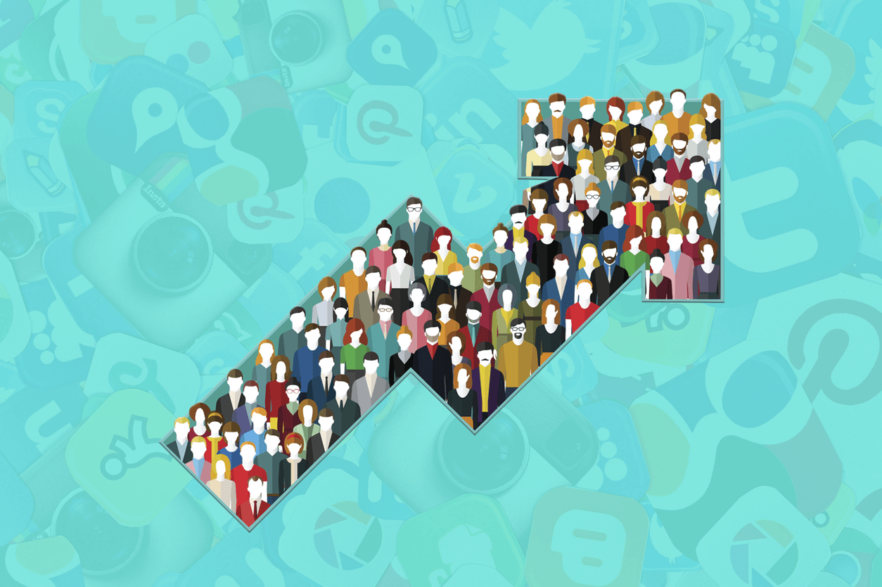 Nonprofit Fundraising: How to gain more social media followers?