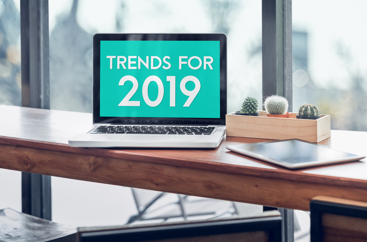 Fundraising trends to look out for in 2019