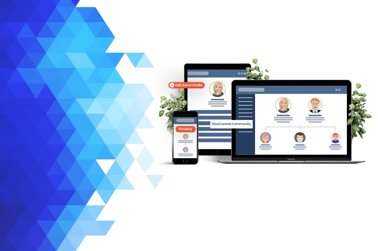 GiveCentral : A donor management software that does it all.