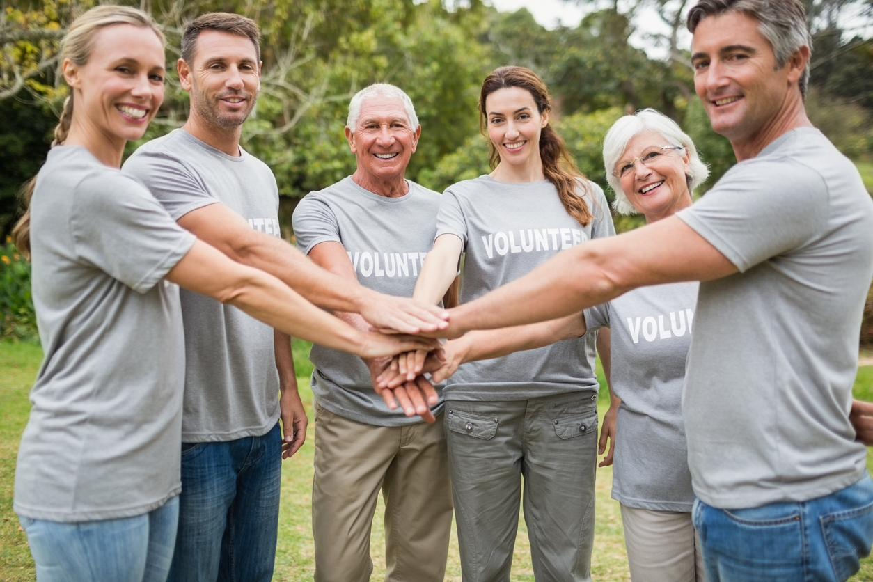 5 Volunteer management strategies your nonprofit must adopt