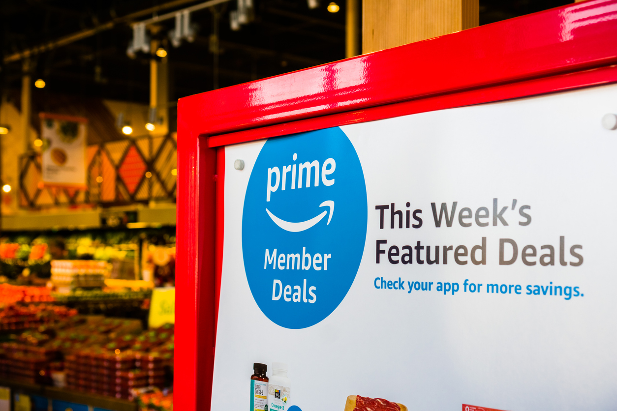 Is Amazon's Prime Day good for your nonprofit?