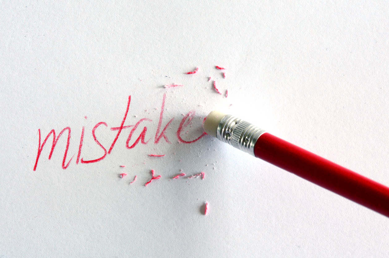 5  year-end nonprofit fundraising mistakes to avoid
