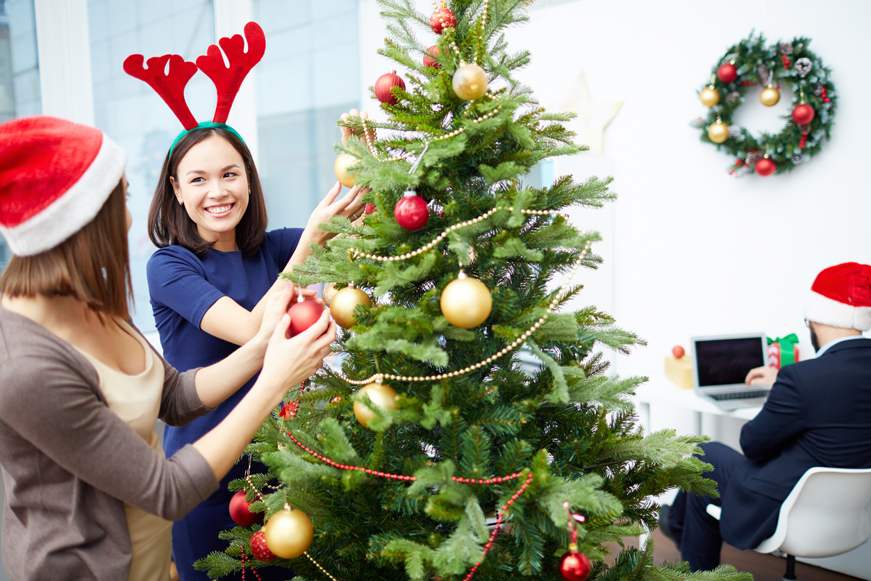 Enhance Christmas Fundraising with GiveCentral Events