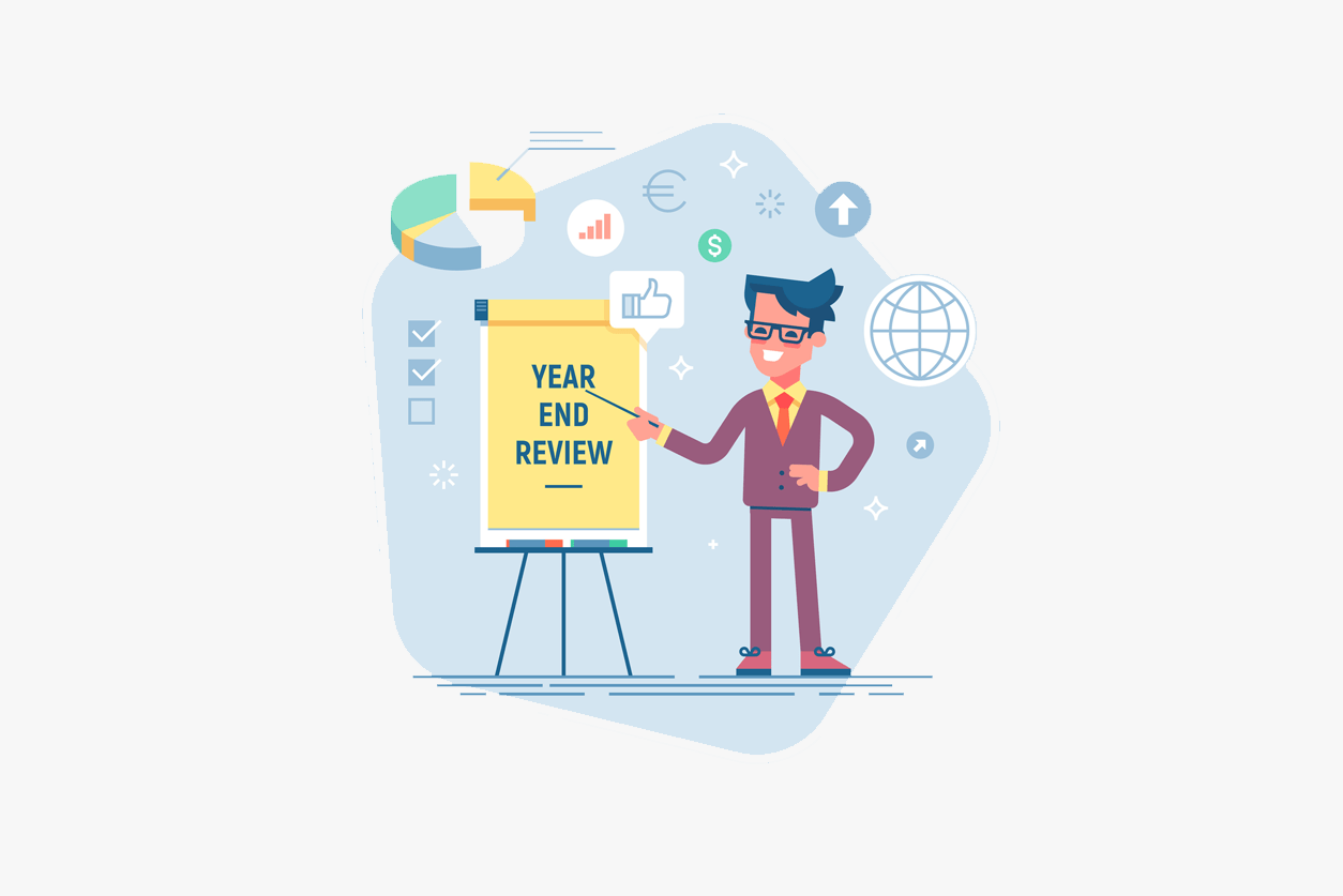 Easy steps to conduct a Year End Fundraising Review