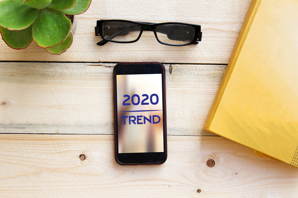 The most exciting nonprofit fundraising trends for 2020