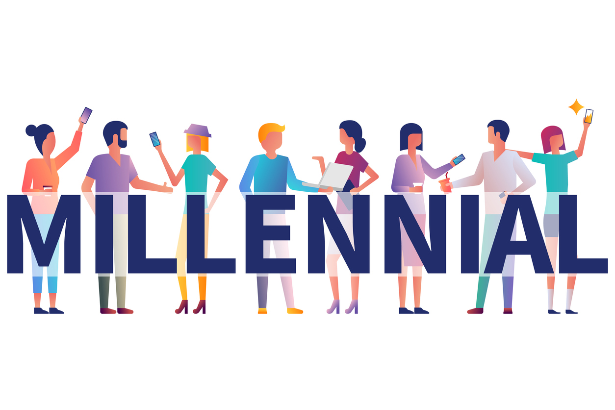 Enhance Your Nonprofit Fundraising With Millennials