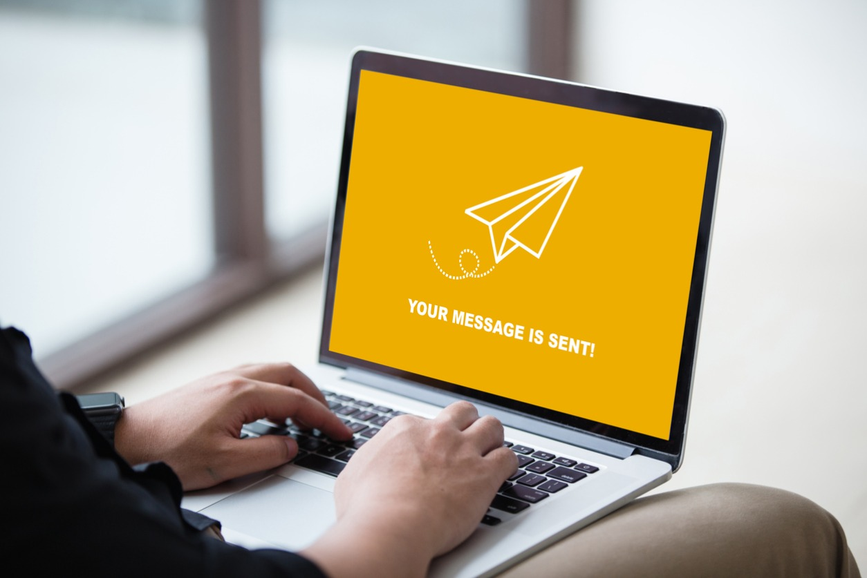 Increase online giving with email marketing in 2020.