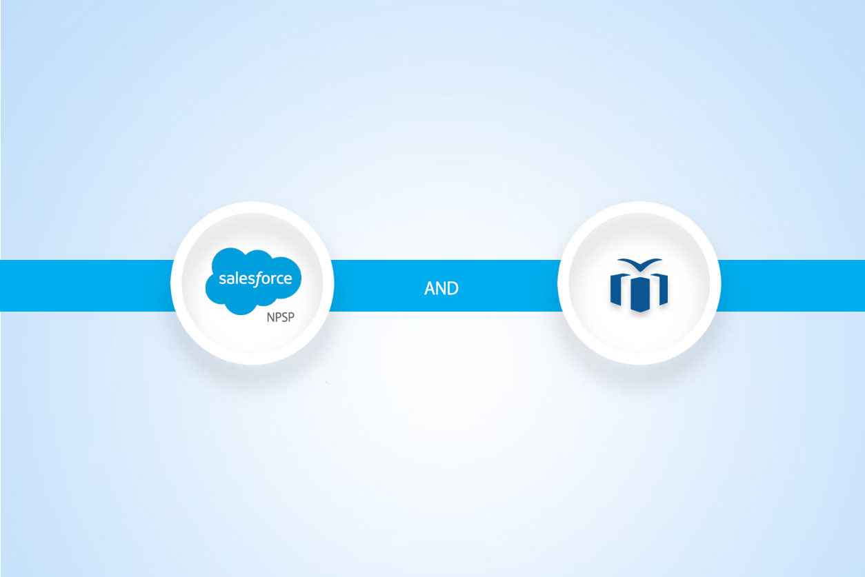 Make A Difference with GiveCentral for Salesforce NPSP