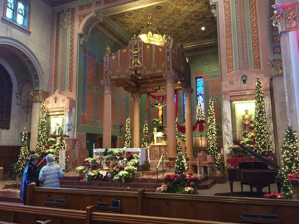 Case Study: Online Giving Helps St. Giles Catholic Parish Raise $91,061 in 2 Months