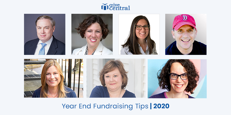 [Expert Opinions] Year end fundraising tips 2020