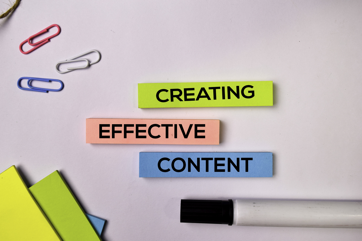 6 Types of Content You Need to Create for Your Supporters