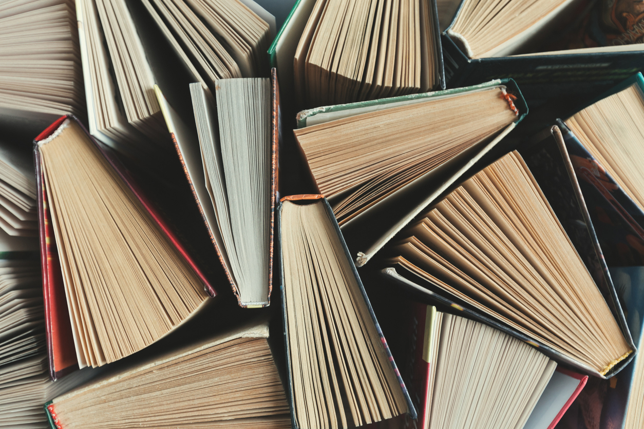 Books Nonprofits Should Read About Fundraising