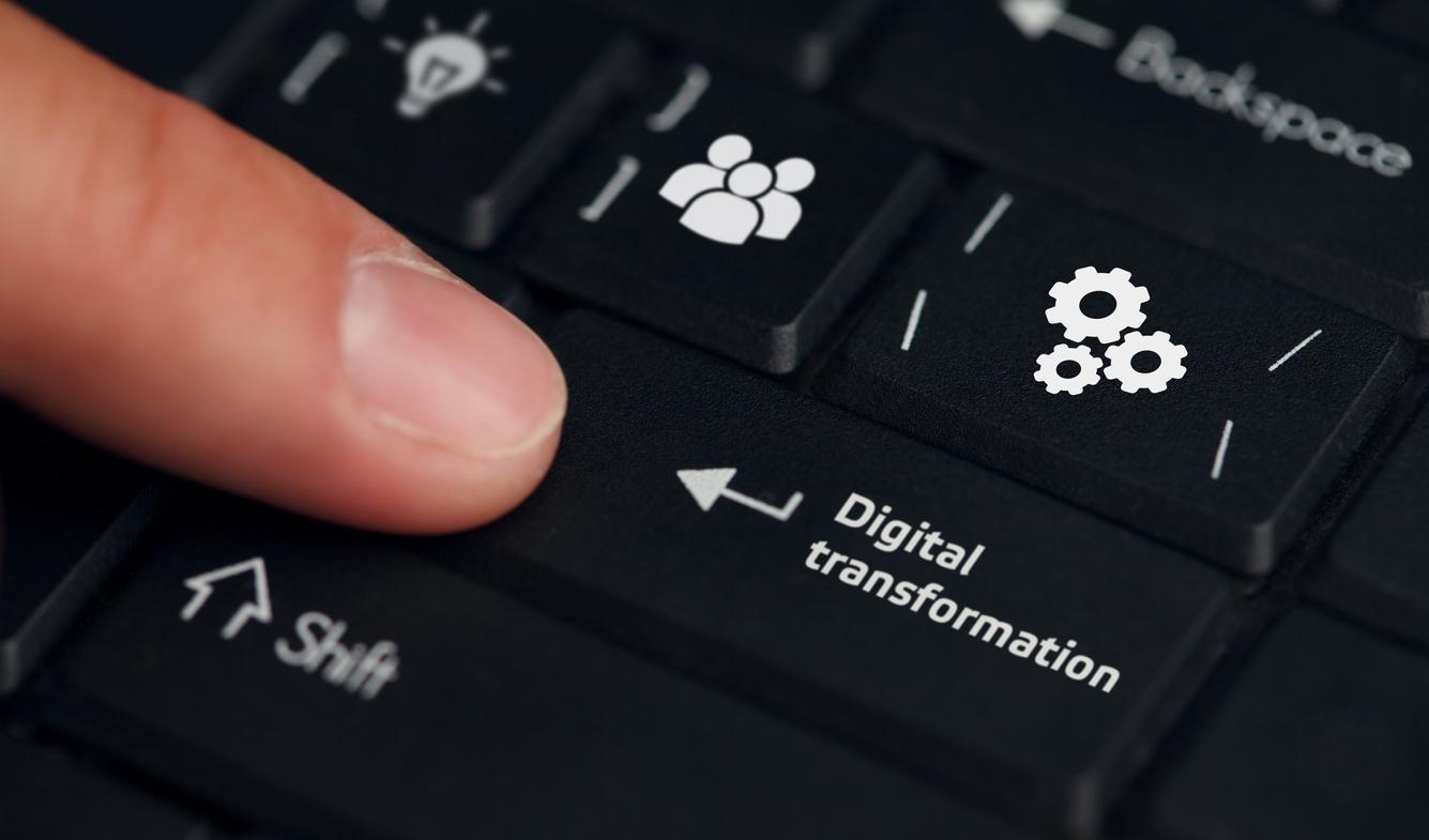 Secrets to a Successful Nonprofit Digital Transformation