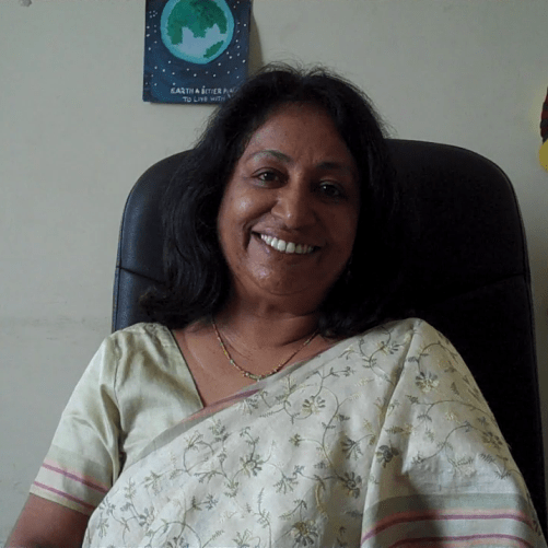 Mrs. Mary Paul is the current Managing Director of Vathsalya Charitable Trust, Bangalore