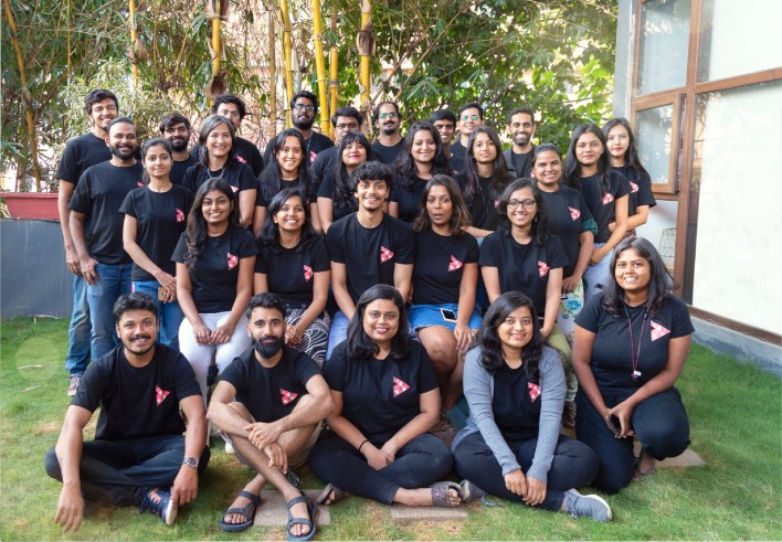 GiveIndia's  Team
