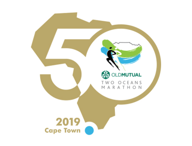 Old Mutual Two Oceans Marathon 2019 fundraising opportunities