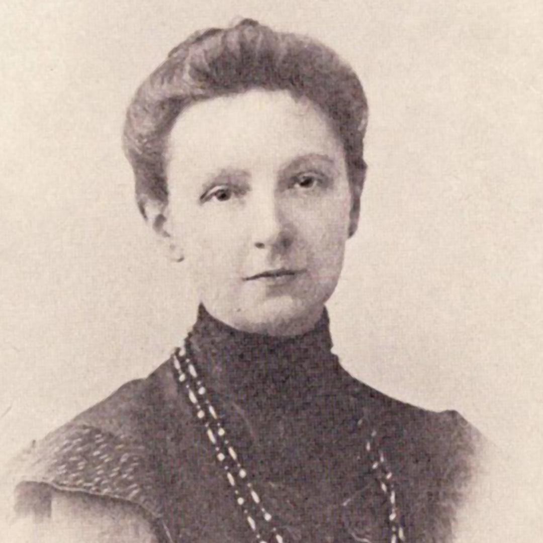 Servant of God Elisabeth Leseur