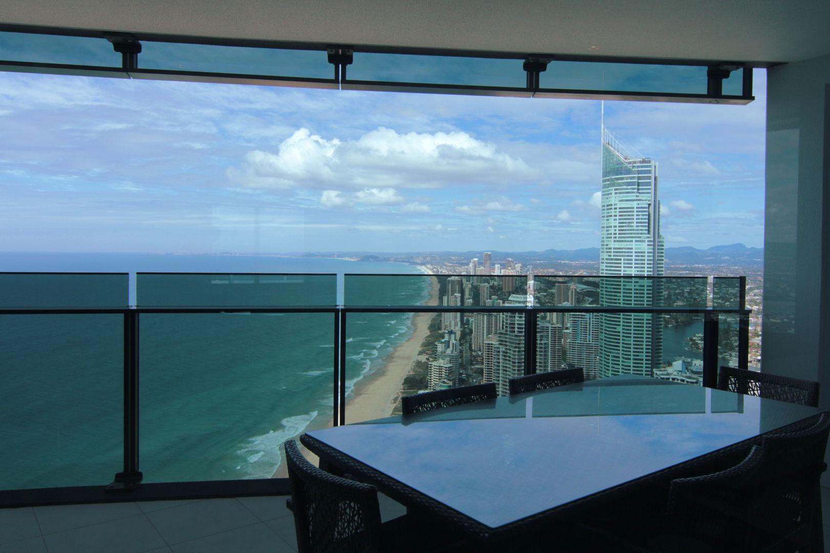 Soul Apartments Surfers Paradise Built On Experience