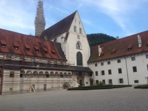 GLEON 18 was hosted at Kartause, a historic monastery in Gaming, Austria.