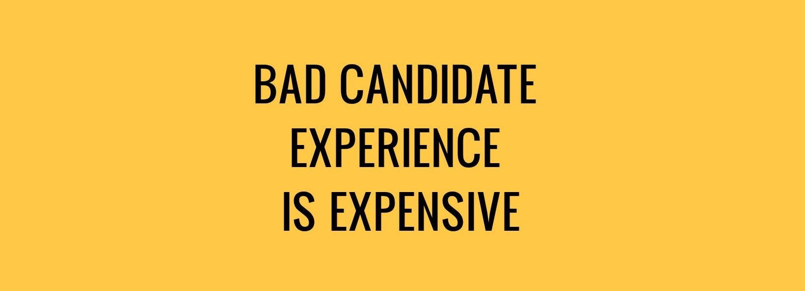 Candidate Experience Cos E Come Definirla E Come