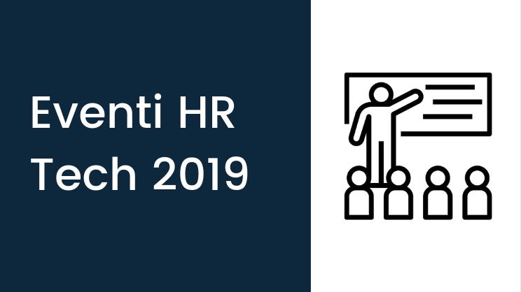 eventi HR Tech 2019