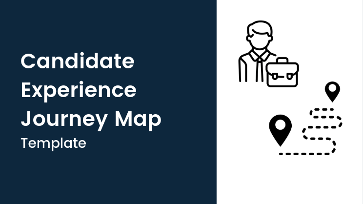 Candidate Experience Journey Map