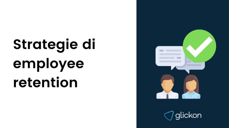 strategie di employee retention