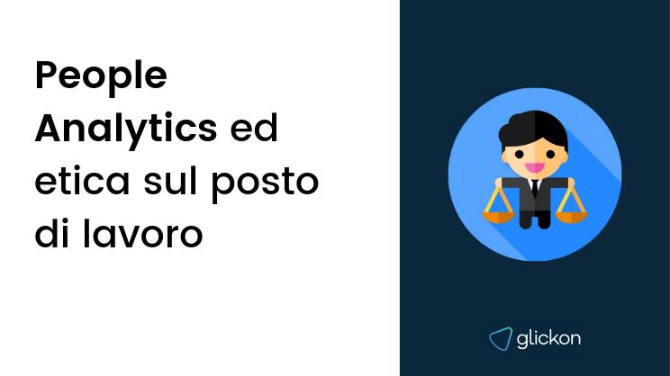 People Analytics ed etica